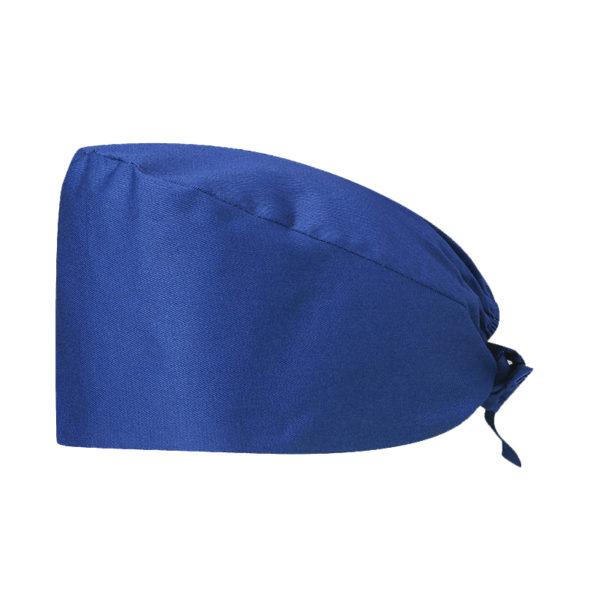 Calot de bloc - Taille unique - Bleu royal