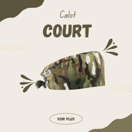 Calot court